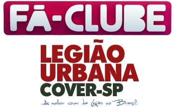 FÃ-CLUBE LEGIÃO COVER-SP